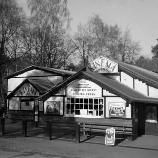 925 Woodhall Spa