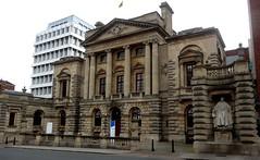 [60211] Norwich : Norwich Union Building (Budby) Tags: norwich norfolk edwardian assurance insurance