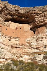 Montezuma Castle National Monument (dpsager) Tags: arizona campverde dpsagerphotography montezumacastle montezumacastlenationalmonument nationalmonument
