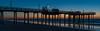 Sunrise at Margate City (PMillera4) Tags: margatecity margate jerseyshore newjersey sunrise dawn beach fishingpier