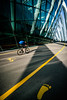 Singapore (tomabenz) Tags: lines sony a7rm2 urban color asia blue shadow urbanexplorer singapore streetview bike yellow human geometry street photography humaningeometry sonya7rm2 streetphotography
