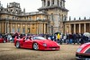 F40s. (TJHarrington) Tags: ferrari f40 oz gt rossocorsa blenheimclassicsupercar blenheim bcs ferrari70 car supercar hypercar legend red