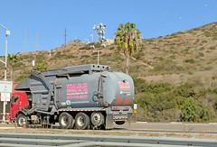 Ware Disposal Company Inc Truck 2-3-18 (Photo Nut 2011) Tags: garbagetruck trashtruck sanitation california wastedisposal truck junk waste trash garbage refuse waredisposalcompanyinc sandiego