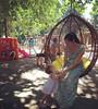 Time with kids (Irene Kot) Tags: kids mom motherhood daughter love playground