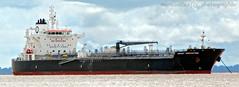 NAVIO ORIENT INNOVATION (Marcondes Oliveira) Tags: tanker navios