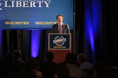John Stossel (Gage Skidmore) Tags: john stossel young americans for liberty spring summit new york city 2018 teaneck marriott glenpointe jersey