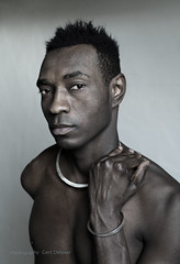 IMG_9861h (Defever Photography) Tags: male fashion jewels black model ghana portrait