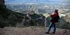 Watching (Xevi V) Tags: observant watching isiplou serraladaprelitoralcatalana montserrat