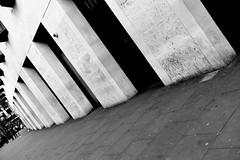 DSC_02351 (Grace (Bingyan S)) Tags: london travel architecture city blackandwhite street streetphotography pattern