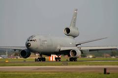 86-0031 KC-10A United States Air Force (ChrisChen76) Tags: mildenhall kc10 dc10 usaf unitedstatesairforce usa kc10a