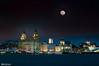 Liverpool Waterfront (Bob Edwards Photography - Picture Liverpool) Tags: liverpool waterfront merseyside full river mersey night evening sky stars bobedwardsphotography