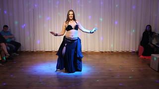 1o Meraki - Dança do Ventre Campinas