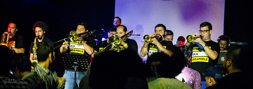 Concierto: This is ska