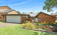 41 Joseph Banks Drive, Kings Langley NSW