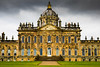 Brideshead Revisited (Geordie_Snapper) Tags: canon1635mm canon5d4 canon2470mm castlehoward cloudy coldday february landscape northyorkshire winter
