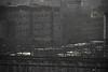 Pluie sur Nantes (matthias.rigou) Tags: nantes iledenantes france pluie gris rain grues travaux