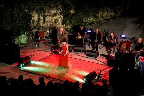 Openluchttheater Valkenburg Noche de Flamenco Jos Göritzer 26