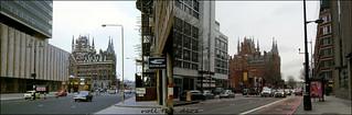 Euston Road`1973-2018