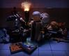 Jedi Master, Ranulph Stark (Judge's Court) Tags: starwars saga stark scifi space lego legostarwars lostsaga legonew lost