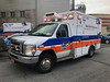 New York Presbyterian (NYP) EMS Ford E-450 Ambulance (NY's Finest Photography) Tags: highway patrol state nypd fdny ems police law enforcement ford dodge swat esu srg crc ctb rescue truck nyc new york mack tbta chevy impala ppv tahoe