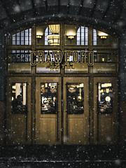 Denver Union Station (Jimmy Bowron) Tags: train canon canon5dmkiii sigma50mm14art hotel denver colorado union station awesome