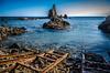 Cabo de Gata (lugarlu) Tags: mar agua almeria andalucia viajes rocas