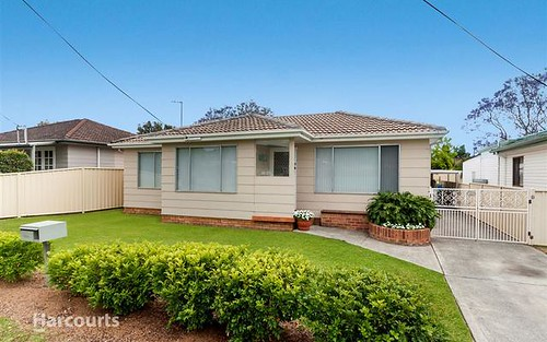 35 Taylor Road, Albion Park NSW