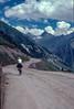 Srinigar/Leh road in Kashmir, India (1 of 4) (DP the snapper) Tags: indiaslideshow flicker kidderminsterctc petecroftstours cycletour ladakh kashmir