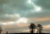 Heaven and Earth (Niels A) Tags: copenhagen import20180204 kastellet