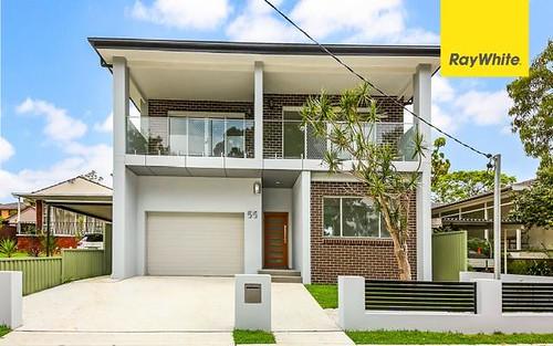 55 Webb Street, Riverwood NSW