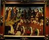Astorga (León-España). Museo de la catedral. El Puente de la Vida (De la Leyenda Dorada) (santi abella) Tags: astorga león castillayleón españa