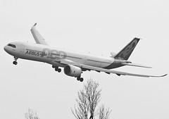 F-WTTN (@Eurospot) Tags: fwttn airbus a330 a330900 neo toulouse blagnac a330941