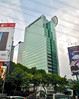 Menara Global (Everyone Sinks Starco (using album)) Tags: jakarta building gedung architecture arsitektur office kantor