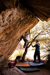 Hueco-239 (Brandon Keller) Tags: hueco rockclimbing travel texas