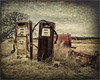 Gas Up in the Farm Yard (A Anderson Photography, over 2.3 million views) Tags: gas gaspump canon stormshelter storagetank dxgas