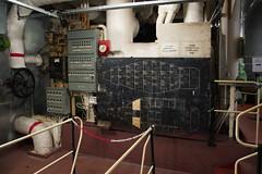 20180223-027 Rotterdam tour on board SS Rotterdam (SeimenBurum) Tags: ships ship steamship stoomschip ssrotterdam rotterdam historie history histoire renovation marine interiordesign