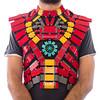 Mark 0.125 (Milan Sekiz) Tags: lego moc creation ironman suit red marvel superhero avengers