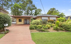18 Morley Ave, Hammondville NSW