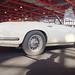 Pegaso Z-102 Roadster Touring Serra 1959