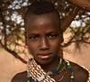 Hamar Girl (Rod Waddington) Tags: africa african afrique afrika äthiopien ethiopia ethiopian ethnic etiopia ethnicity ethiopie etiopian omovalley omo outdoor omoriver hamar hamer tribe traditional tribal girl unmarried portrait people culture cultural