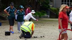 Kennedy Park, Castor Bay, North Shore, Auckland, New Zealand (Sandy Austin) Tags: panasoniclumixdmcfz70 sandyaustin northshore petanque kennedyparkpetanqueclub auckland newzealand northisland castorbay