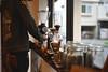 Sen...from ten x Nora caffe´ stand ∣ 越谷市 (Iyhon Chiu) Tags: caffe´ coffee cafe japan saitama koshigaya stand shop store 珈琲 カフェ コーヒー 咖啡 syphoon
