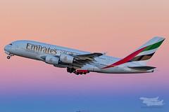 A6-EEF EK A380 34L YSSY-3042 (A u s s i e P o m m) Tags: emirates ek airbus a380 syd yssy sydneyairport