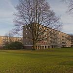 Tilburg - Appartementen aan de Johannes van Zantenstraat thumbnail