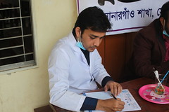 "Community Dental Program of Tooth Fairy at Sonargaon on 2.02.2018 • <a style=""font-size:0.8em;"" href=""http://www.flickr.com/photos/130149674@N08/26188986278/"" target=""_blank"">View on Flickr</a>"