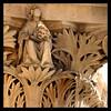 Former city Museum details (archidave) Tags: bristol museum library foster ponton 1871 byzantine acanthus victorian architecture bristolbyzantine column capital foliate