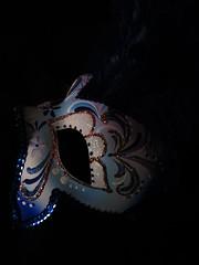 Mask (Espykrelle) Tags: mask smileonsaturday theme explore exploration