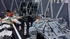 Hangar AR-18 - Falcon Chase (OrangeALEX99) Tags: bobafett rebellion rebels empire sith darthvader hangar stormtrooper tie fighter tiefighter xwing millenniumfalcon moc minifigs minifig disney otlug starwars lego c3po r2d2 jetpack explosion