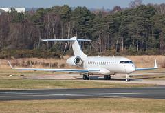 EGLF - Bombardier Global Express - 9H-LDN (lynothehammer1978) Tags: eglf fab farnborough farnboroughairport 9hldn bombardierglobalexpress