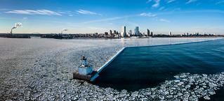 Harbor Sentinel